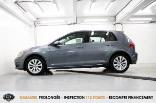 Used 2015 Volkswagen Golf COMFORTLINE 1.8 for sale in Quebec, QC
