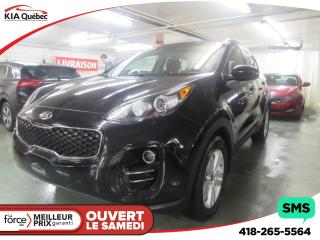 Used 2017 Kia Sportage Lx Awd Caméra for sale in Québec, QC