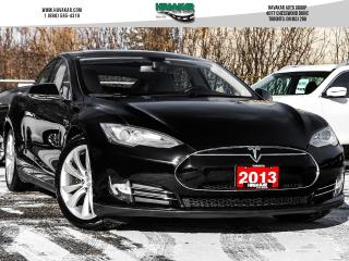 Used 2013 Tesla Model S P85+  Performance for sale in North York, ON