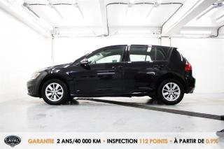 Used 2015 Volkswagen Golf Trendline 1.8 Tsi for sale in Quebec, QC