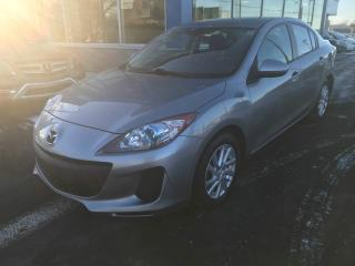 Used 2012 Mazda MAZDA3 GS-SKY for sale in Longueuil, QC