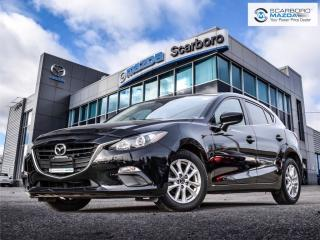 Used 2016 Mazda MAZDA3 Sport GS HEATED SEATS for sale in Scarborough, ON