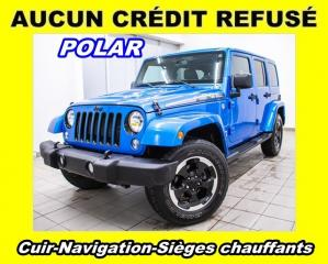 Used 2014 Jeep Wrangler AWD for sale in Mirabel, QC
