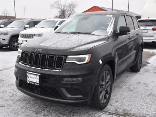 New 2019 Jeep Grand Cherokee High Altitude for sale in Concord, ON
