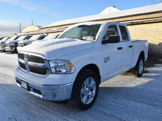 New 2019 RAM 1500 Classic SXT Plus|4X4|PWR HEATED MIRRORS|BACKUP CAM| for sale in Concord, ON