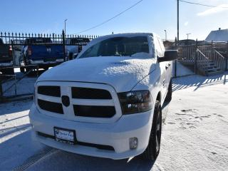 New 2019 RAM 1500 Classic Express|4X4|GOOGLE PLAY|BACKUP CAM for sale in Concord, ON