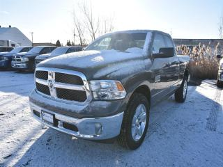 New 2019 RAM 1500 Classic SXT Plus|4X4|BLUETOOTH|KEYLESS ENTRY for sale in Concord, ON