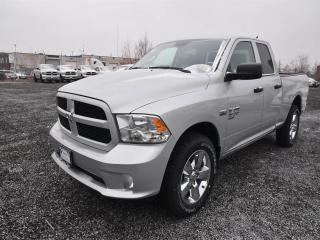 New 2019 RAM 1500 Classic Express|4X4|BLUETOOTH|GOOGLE ANDROID for sale in Concord, ON