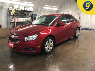 Used 2012 Chevrolet Cruze 1LT * On star * Remote start *  Phone connect * Keyless entry * Climate control * Cruise control * Traction control * Hands free steering wheel contro for sale in Cambridge, ON