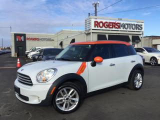 Used 2012 MINI Cooper - PANO ROOF - LEATHER for sale in Oakville, ON