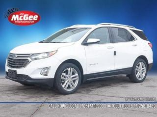 New 2019 Chevrolet Equinox Premier for sale in Peterborough, ON