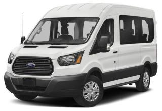 New 2018 Ford Transit T-150 for sale in Calgary, AB
