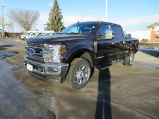 Used 2019 Ford F-350 Lariat for sale in Okotoks, AB