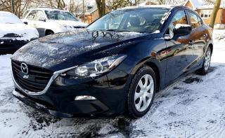 Used 2015 Mazda MAZDA3 for sale in Guelph, ON