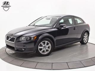 Used 2009 Volvo C30 2.4i Bluetooth A/c for sale in Brossard, QC
