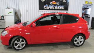 Used 2007 Hyundai Accent GS w/Sport Pkg for sale in Chatsworth, ON