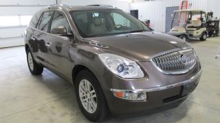 Used 2008 Buick Enclave SOLD SOLD SOLD for sale in Chatsworth, ON