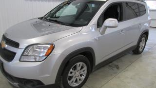 Used 2012 Chevrolet Orlando 1LT for sale in Chatsworth, ON