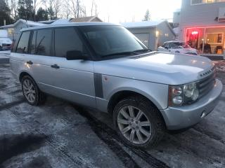 Used 2003 Land Rover Range Rover HSE for sale in Middle Sackville, NS