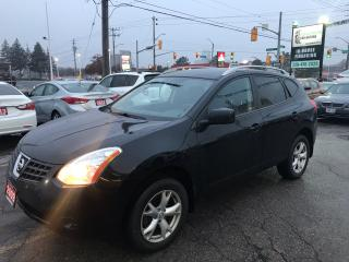 Used 2009 Nissan Rogue SL l AWD l Heated Seats for sale in Waterloo, ON