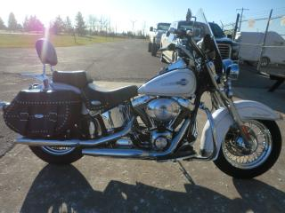 Used 2004 Harley-Davidson Heritage Softail Classic FLSTC for sale in Blenheim, ON