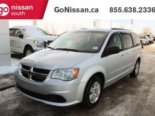 Used 2012 Dodge Grand Caravan EXPRES for sale in Edmonton, AB