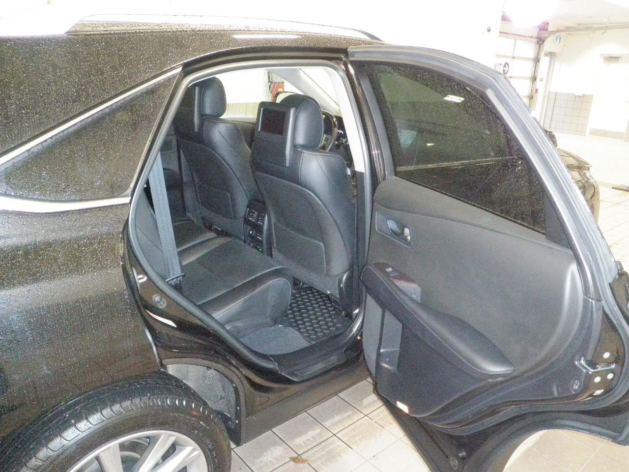 2015 Lexus RX 450h HYBRID LEXUS TOP PACKAGE EXECUTIVE
