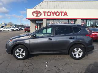 Used 2014 Toyota RAV4 XLE for sale in Cambridge, ON