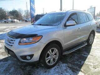 Used 2011 Hyundai Santa Fe GL SPORT for sale in Scarborough, ON
