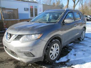 Used 2014 Nissan Rogue S for sale in Scarborough, ON