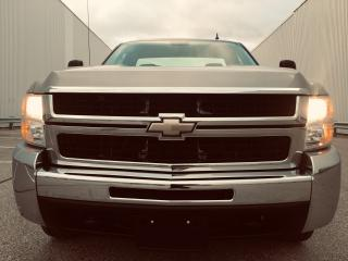 Used 2007 Chevrolet Silverado 2500 WT - One Owner Truck for sale in Mississauga, ON