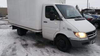 Used 2006 Dodge Sprinter Cloth for sale in Guelph, ON