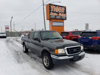 Used 2004 Ford Ranger XLT Premium**ONLY 118**VERY CLEAN**RUNS GREAT for sale in London, ON