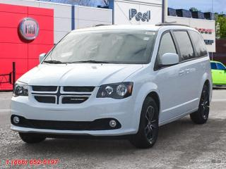 New 2019 Dodge Grand Caravan GT for sale in Mississauga, ON