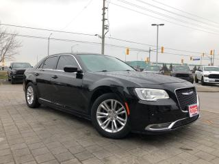 Used 2015 Chrysler 300 TOURING**PANORAMIC SUNROOF**NAVIGATION** for sale in Mississauga, ON