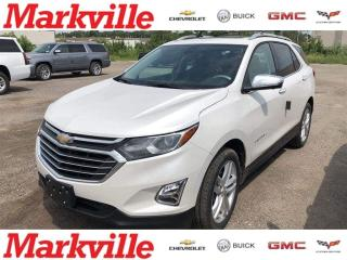 Used 2019 Chevrolet Equinox Premier w/2LZ for sale in Markham, ON