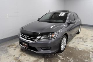 Used 2013 Honda Accord Sedan EX-L for sale in Kitchener, ON