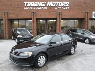 Used 2015 Volkswagen Jetta SUNROOF | BIG SCREEN | REAR CAM | HEATED SEATS for sale in Mississauga, ON