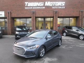 Used 2017 Hyundai Elantra GL   HEATED STEERING   BLIND SPOT   REAR CAM for sale in Mississauga, ON