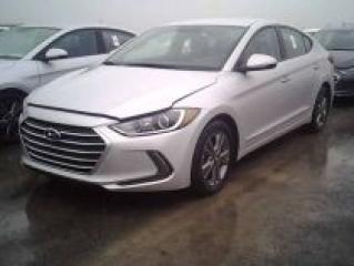 Used 2017 Hyundai Elantra GL | NO ACCIDENT | HEATED STEERING | BLIND SPOT | REAR CAM for sale in Mississauga, ON