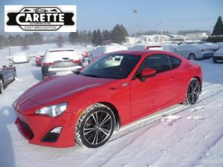Used 2015 Scion FR-S - for sale in East broughton, QC