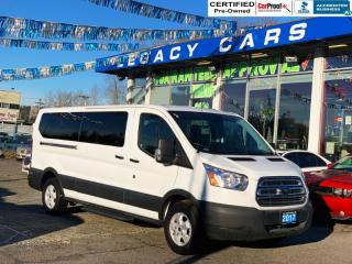 Used 2017 Ford Transit Connect 15 PASSENGER XLT for sale in Surrey, BC