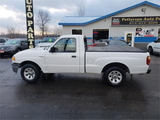 Used 2010 Mazda B-Series Pickup 5spd 2wd 161k Safetied SX for sale in Madoc, ON