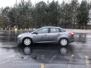Used 2014 Ford Focus SE SEDAN for sale in Cayuga, ON