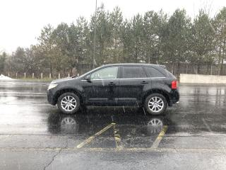 Used 2012 Ford Edge Limited AWD for sale in Cayuga, ON