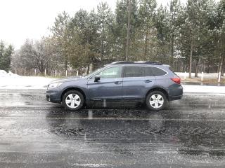 Used 2015 Subaru Outback 2.5I AWD for sale in Cayuga, ON