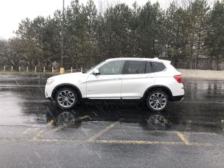 Used 2016 BMW X3 Diesel AWD for sale in Cayuga, ON