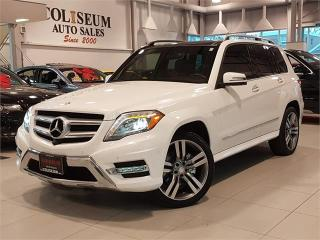 Used 2015 Mercedes-Benz GLK-Class GLK 250 BlueTec AMG-NAVIGATION-360 CAMERA-PANO ROO for sale in Toronto, ON