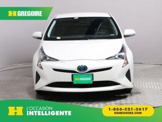 Used 2018 Toyota Prius A/C MAGS BLUETOOTH for sale in St-Léonard, QC