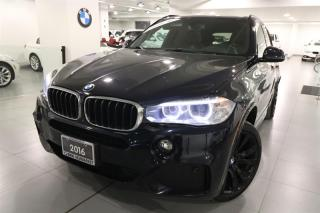 Used 2015 BMW X5 xDrive35d for sale in Newmarket, ON